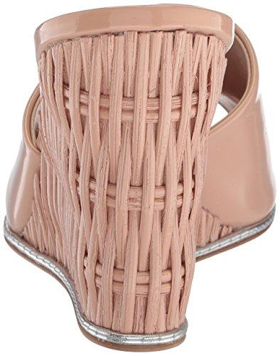 Giuseppe Zanotti Women's E800169 Wedge Sandal Blush ekqBy