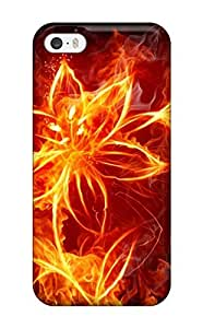 New Arrival Nature Artistic Abstract Artistic For Iphone 5/5s Case Cover