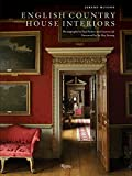 img - for English Country House Interiors book / textbook / text book