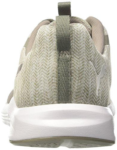 Puma Wn's Shimmer Prowl rock Gris Ridge Zapatillas puma Cross De Para White Mujer xErEZ