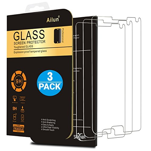 galaxy-note-4-screen-protector3-packsby-ailuntempered-glass9h-hardness25d-edgeultra-clearanti-scratc