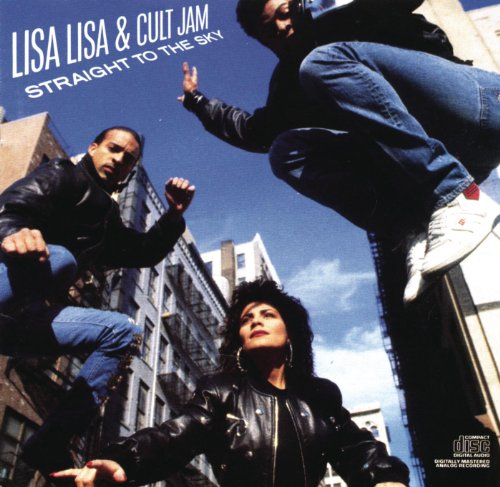 Straight To The Sky (Lisa Lisa & Cult Jam With Full Force)
