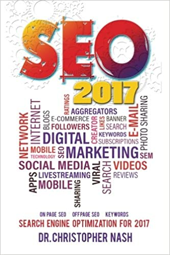 SEO 2017: By Dr. Christopher Nash