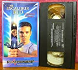 Excalibur Kid [VHS]