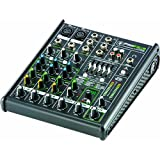Mackie ProFX4v2   4 Channel Effects Mixer Vita Preamps