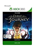 Fable: The Journey - Xbox 360 [Digital Code]