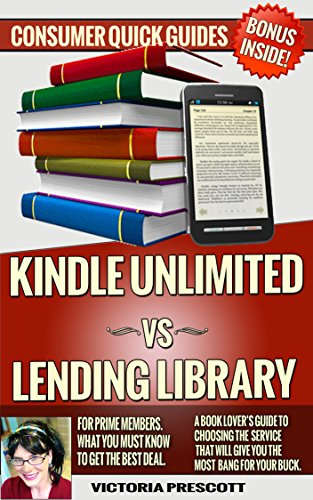 is kindle unlimited part of amazon prime