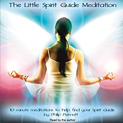 The Little Spirit Guide Meditation