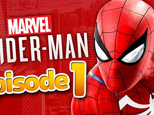Clip: New Spider-Man Adventure!