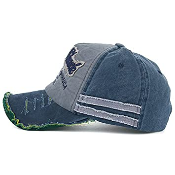 Handcuffs Unisex Denim 1969 Vintage Baseball Cap for Men and Women, Blue:  Amazon.in: Sports, Fitness & Outdoors