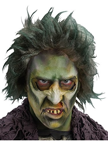 Zombie Wig Adult -