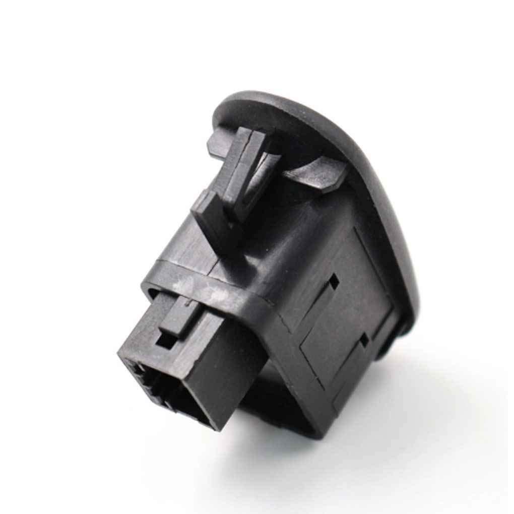 fgghfgrtgtg For Citroen C2 C3 Peugeot 1007 Power Window Switch Electric Window Button 6554.L7 Car Accessories