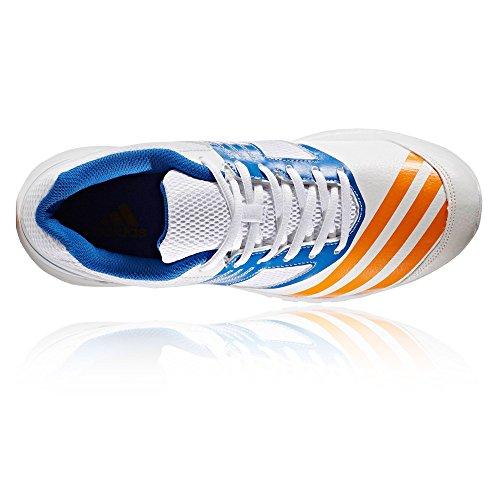 Adidas White da Howzat Scarpe da Ss17 Cricket Nails corsa USwE8