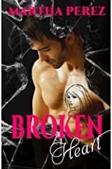 Broken Heart (Broken Pieces) Paperback