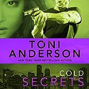 Cold Secrets | Toni Anderson