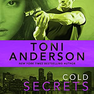 Cold Secrets Audiobook