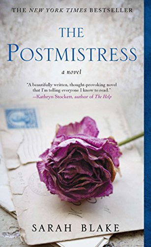 Image of The Postmistress