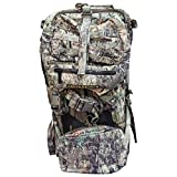 Eberlestock M5 Team Elk Pack, Hide Open Western Slope M5HP