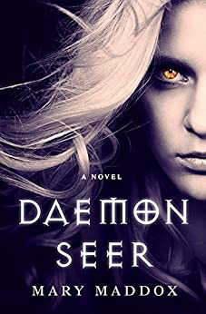 Daemon Seer (The Daemon World) by [Maddox, Mary]