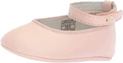 Polo Ralph Lauren Baby Girl Amile Leather   Ballet Flats