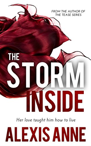 The Storm Inside by [Anne, Alexis]