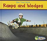 Ramps and Wedges, Sian Smith, 1432965816