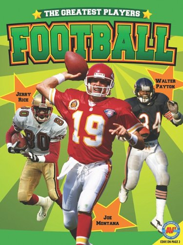 Download Football (The Greatest Players) PDF