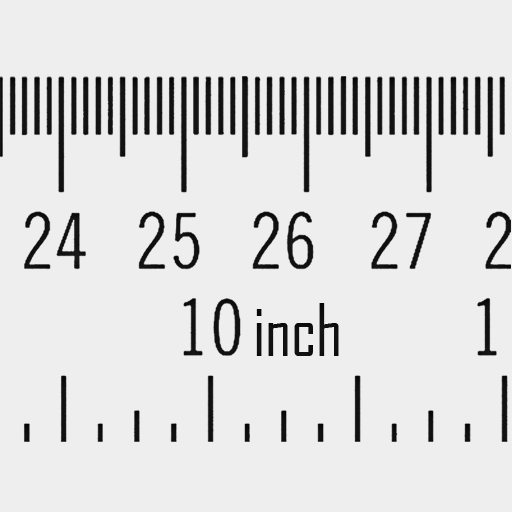 Inch Centimeter