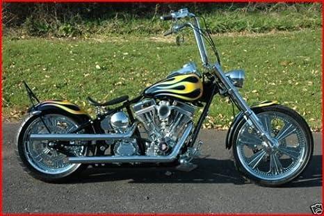 Motorcycle Chrome Visor Bullet Headlight Lamp For Harley Touring Bobber Chopper