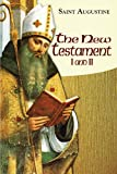img - for New Testament I and II (Vol. I/15 & Vol. I/16) (The Works of Saint Augustine: A Translation for the 21st Century) book / textbook / text book