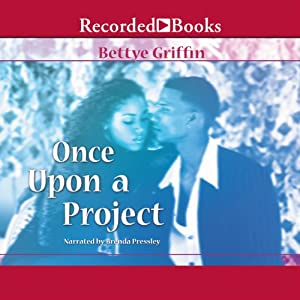 Once Upon A Project Audiobook