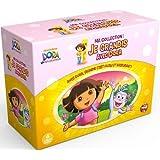 Dora l'exploratrice - Ma collection : Je grandis avec Dora - Coffret 6 DVD [Francia]