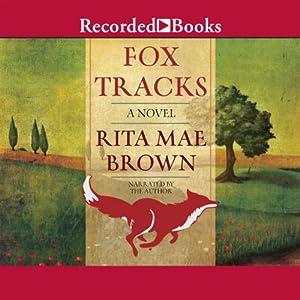 Fox Tracks Audiobook