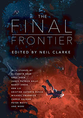 The Final Frontier -