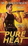 download ebook pure heat (firehawks) pdf epub