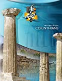 img - for First and Second Corinthians book / textbook / text book
