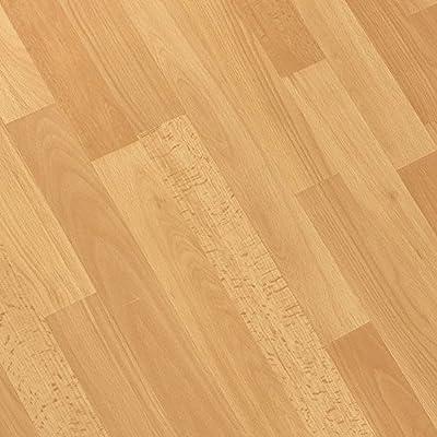 Kronoswiss Zermatt Beech 6mm Laminate Flooring L8631SP SAMPLE by Kronoswiss