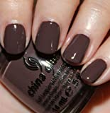 China Glaze Capitol Colours Hunger Games Collection Nail Lacquer - Foie Gras