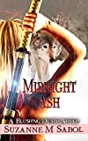 Midnight Ash (A Blushing Death Novel Book 2)