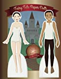 img - for Fairy Tale Paper Dolls book / textbook / text book