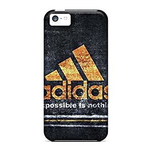Bumper phone carrying case cover New Fashion Cases Brand iphone 6plus 6p - addidas