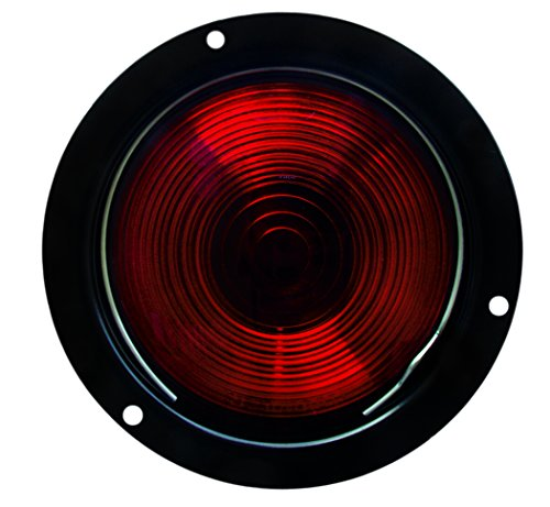 Optronics ST-40RS Red 4.5 Inch Tail Light
