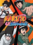 Great Eastern Entertainment Naruto Shippuden Team Guy Wall Scroll, 33 by 44-Inch