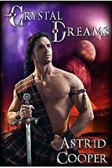 Crystal Dreams Kindle Edition