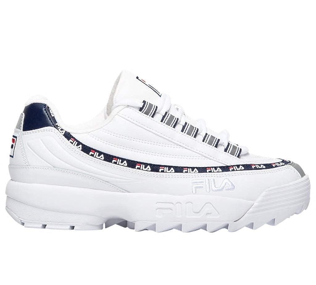 Amazon.com | Fila Dragster 97 X Disruptor 2 | Fashion Sneakers
