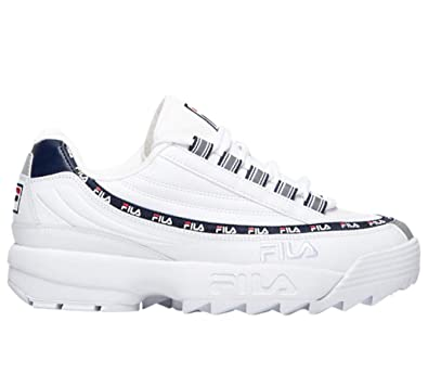 Amazon.com | Fila Dragster 97 X Disruptor 2 | Fashion Sneakers