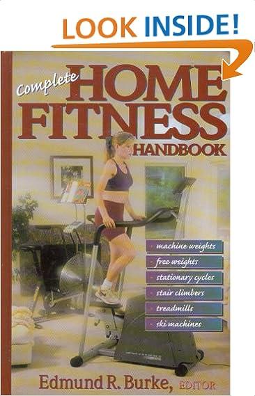 Gratis nedlastbare lydbøker til iPhone Complete Home Fitness Handbook PDF
