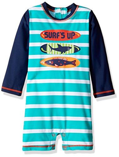 Hatley Baby Boys Swim Shirt product image