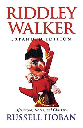 Image of Riddley Walker