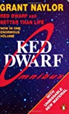 By Grant Naylor Red Dwarf Omnibus (Omnibus Ed) [Paperback]